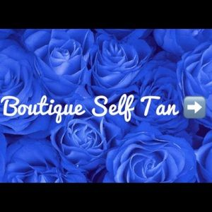 Other - Boutique Self Tan 💕